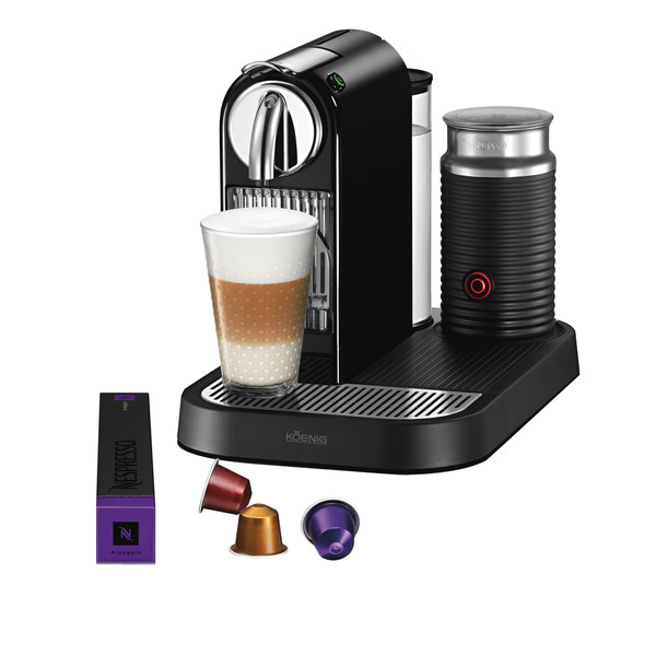 nespresso capsules pas cher cafeti re nespresso krups essenza moins 30 port inclus machine. Black Bedroom Furniture Sets. Home Design Ideas