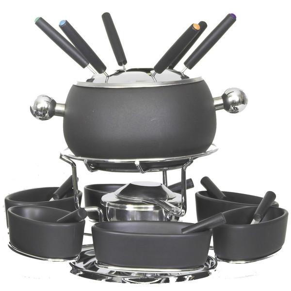 nouvel ltd tina fondue set 27 teilig g nstig kaufen. Black Bedroom Furniture Sets. Home Design Ideas