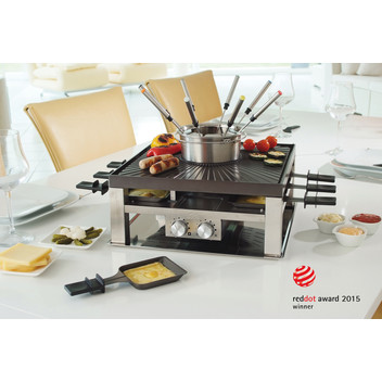 Combi-Grill 3 in 1, Typ 796