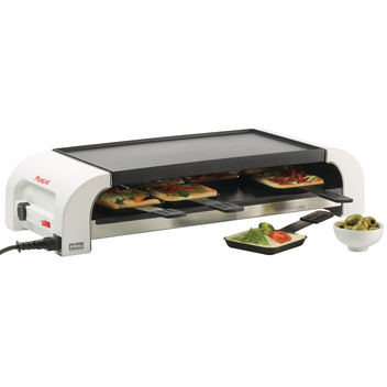 Four a raclette migros