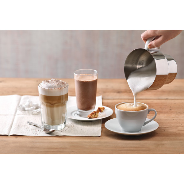 severin emulsionneur lait sm 9684 pas cher. Black Bedroom Furniture Sets. Home Design Ideas