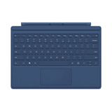 Type Cover Pro4 blue