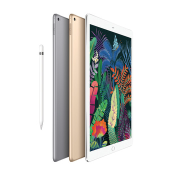 "iPad Pro 12.9"" 128GB Space Grau"