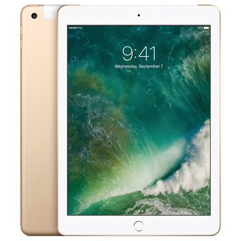 iPad 4G 128GB Gold