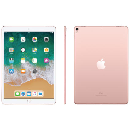 iPad Pro 10.5 64GB Or rose