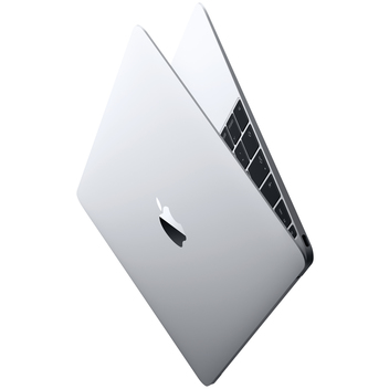 "MacBook 12"" Silber"