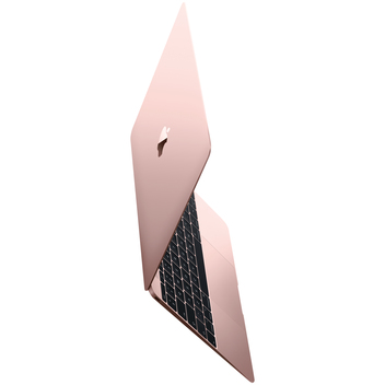 "MacBook 12"" Oro rose"