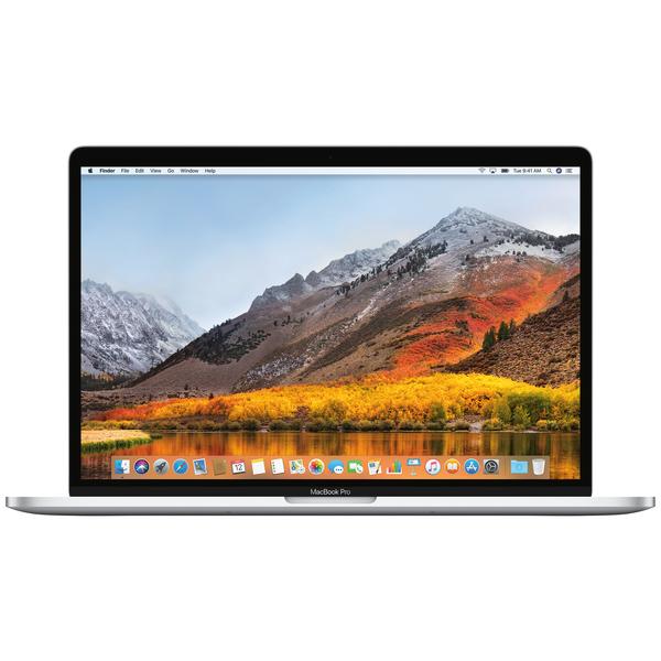 apple macbook pro 15 silber g nstig kaufen. Black Bedroom Furniture Sets. Home Design Ideas