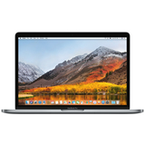"MacBook Pro 13"" Touch Bar Spacegrau"