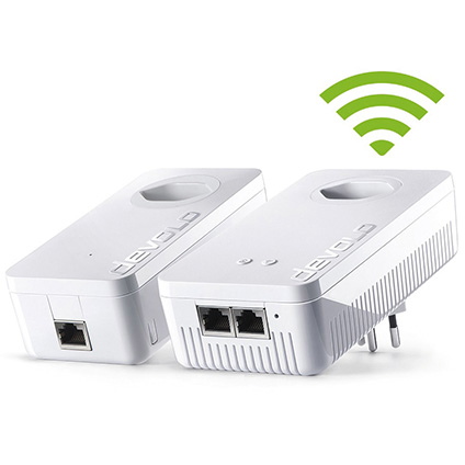 Powerline dLAN 1200+ WiFi AC
