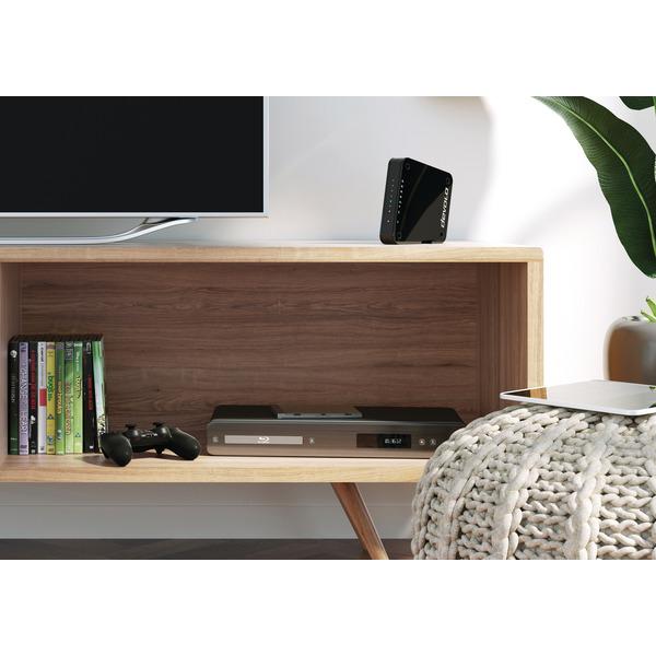 devolo gigagate satellite pas cher. Black Bedroom Furniture Sets. Home Design Ideas