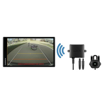 Camper 770LMT-D + BC30 Rear View Camera