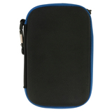 Harddrive Case blue