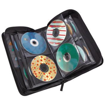 case logic cd wallet case logic g nstig kaufen. Black Bedroom Furniture Sets. Home Design Ideas