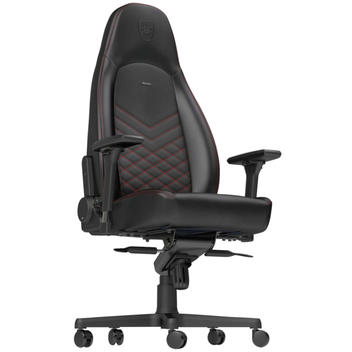 noblechairs ICON black/red