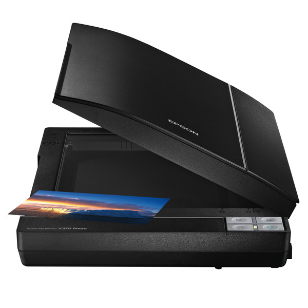 Epson Perfection V370 Pas Cher