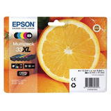 33XL ORANGE Multipack T335740