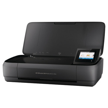 Officejet 250 Mobile All-in-One