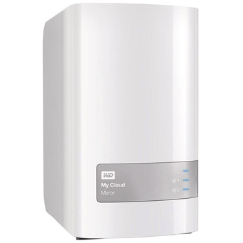 MyCloud Mirror 6 TB