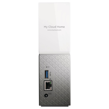 My Cloud Home 3 TB