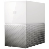 NAS My Cloud Home Duo 6 TB