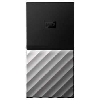 MyPassport SSD 512 GB