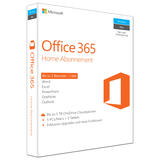 Office 365 Home, Allemand