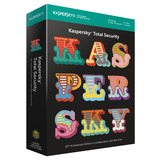 Kaspersky Total Security 5 PC
