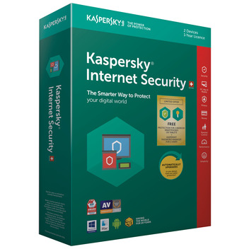 Internet Security 2PC Limited Edition