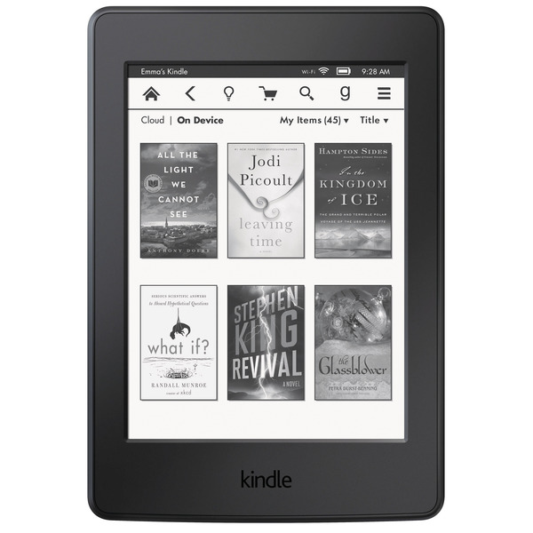 amazon kindle paperwhite 4gb g nstig kaufen. Black Bedroom Furniture Sets. Home Design Ideas