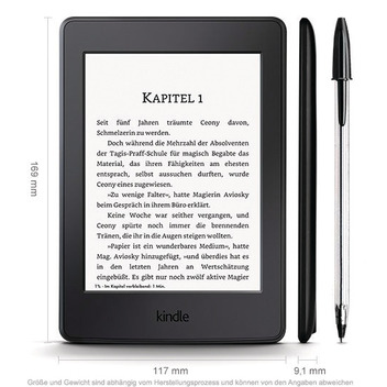 Kindle Paperwhite 4GB