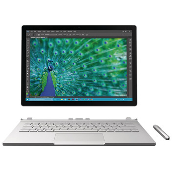 Surface Book 256GB/i7
