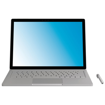 Surface Book Perf. Base i7 / 1TB