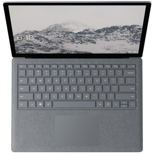 microsoft surface laptop core i7 256gb g nstig kaufen. Black Bedroom Furniture Sets. Home Design Ideas