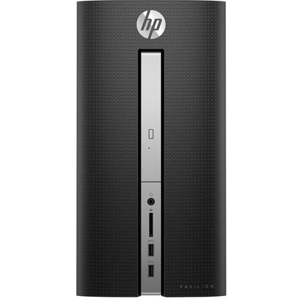 HP Pav. 570-p051nz