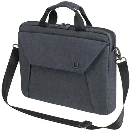 "Slim Case Edge 12-13.3"" blue denim"