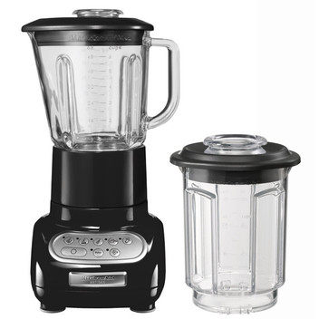 Blender Set black