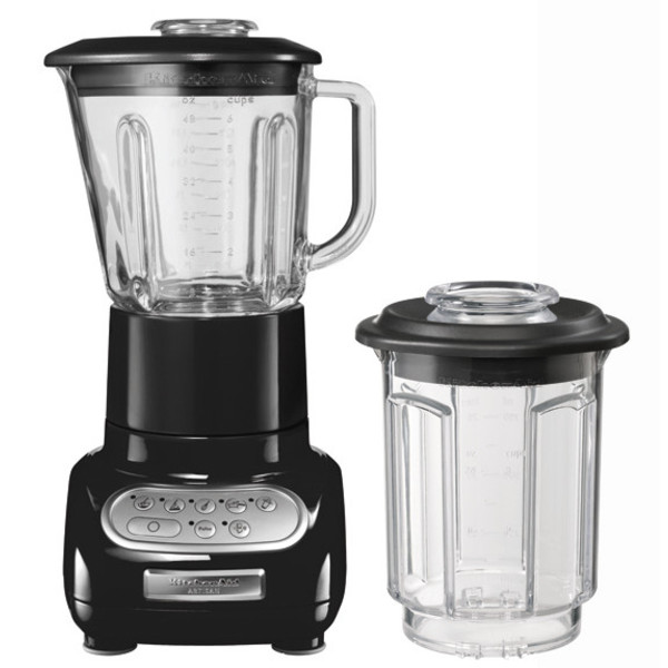 Kitchenaid blender set black pas cher - Robots mixeurs et blenders ...