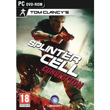 Splinter Cell 6 D