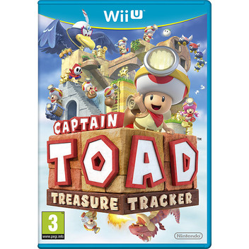 Captain Toad DE