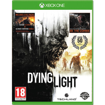 Dying Light DF