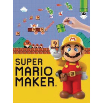 Super Mario Maker IT