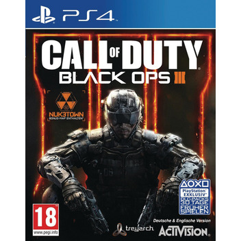 Call of Duty: Black Ops 3 PS4 FR