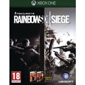 Rainbow Six: Siege DFI