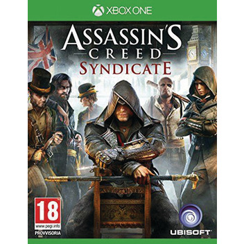 Assassin's Creed Syndicate DFI