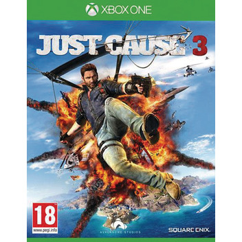 Just Cause 3 FR
