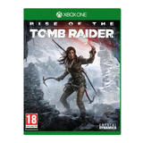 Rise of the Tomb Raider FR