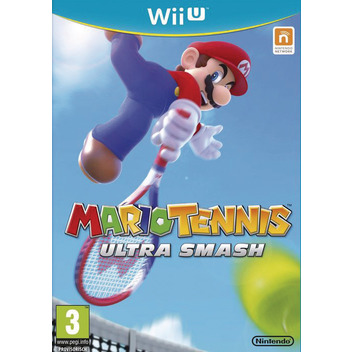 Mario Tennis UltraIT