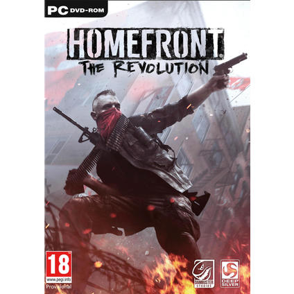 Homefront: The Revolution (Französisch)