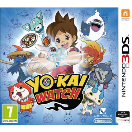 Yo-Kai Watch (Allemand)